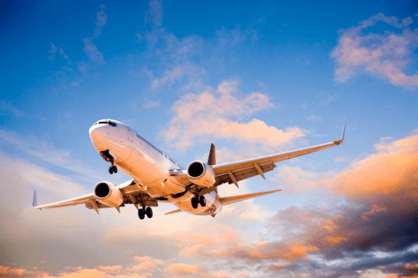 En utlandsflytt är ett äventyr